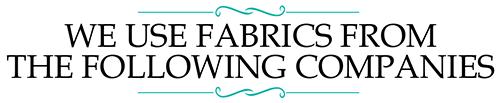 weusefabrics