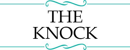 knock-title